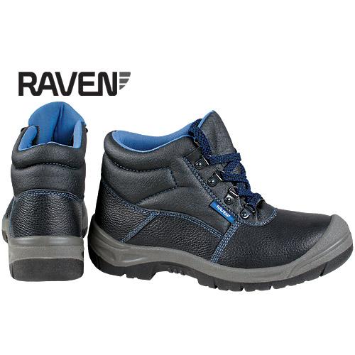 Zaštitne cipele Raven S3