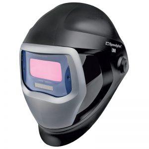 3M  Speedglas  9100 X