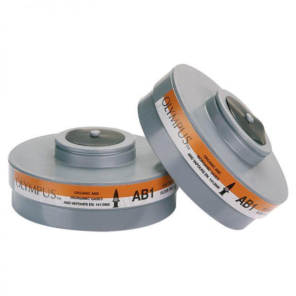 Midimask AB1 filter PAR