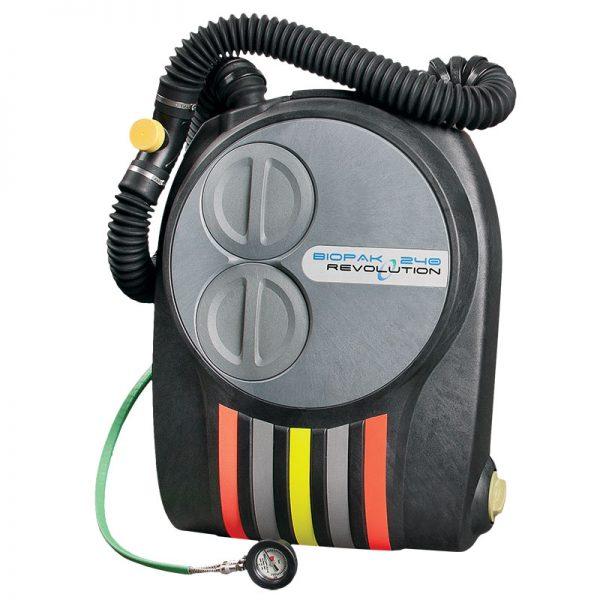 Biopak 240R