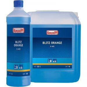 Blitz Orange G 482