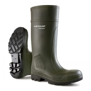 Dunlop Purofort® Professional S5 CI SRA