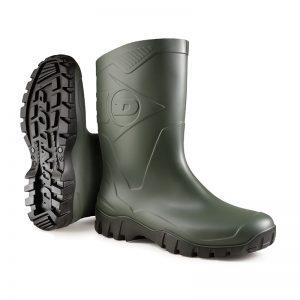 Dunlop Dee zelene