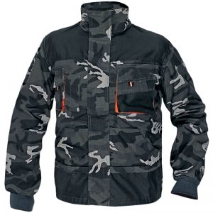 Emerton camuflage bluza