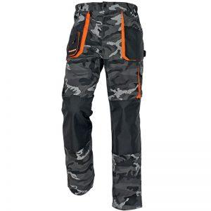 Emerton camuflage pantalone