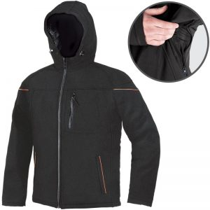 Emerton zimski softshell