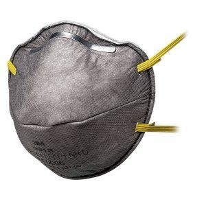 FFP1 9913 okrugla, bez ventila - za organska isparenja