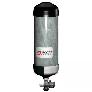 Kompozitna boca za komprimovani vazduh
