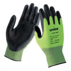uvex C500 wet