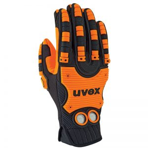 uvex Impact 500
