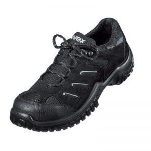 Plitke cipele UVEX Motion 6968.2 S1P SRC
