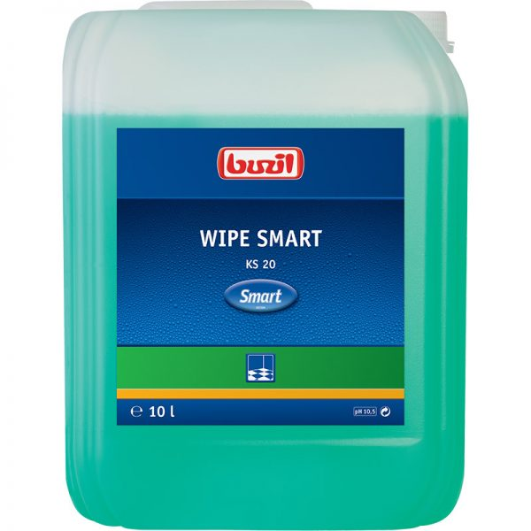 Wipe Smart KS 24