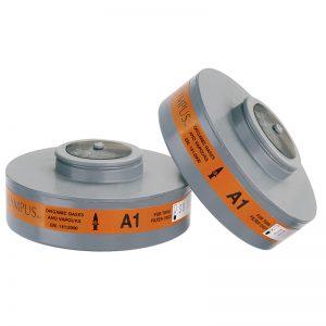 Midimask A1 filter PAR