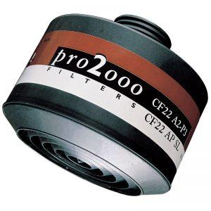 Scott A2P3 DIN filter