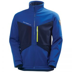 Aker softshell jakna