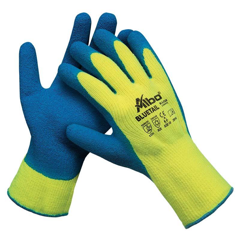 Albo - Gloves - Winter - Bluetail - Zaštitna i radna odeća