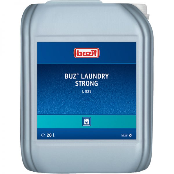 Buz Laundry Strong L 831