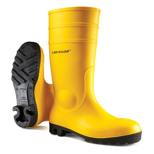 Dunlop Protomastor žute S5 SRA