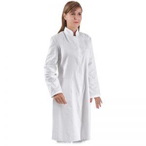 HACCP mantil ženski