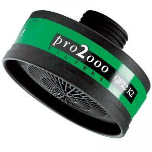 Scott K2 DIN filter