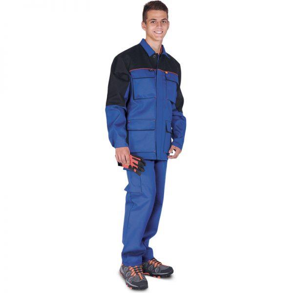 Katka FR 5 bluza i pantalone za zavarivače
