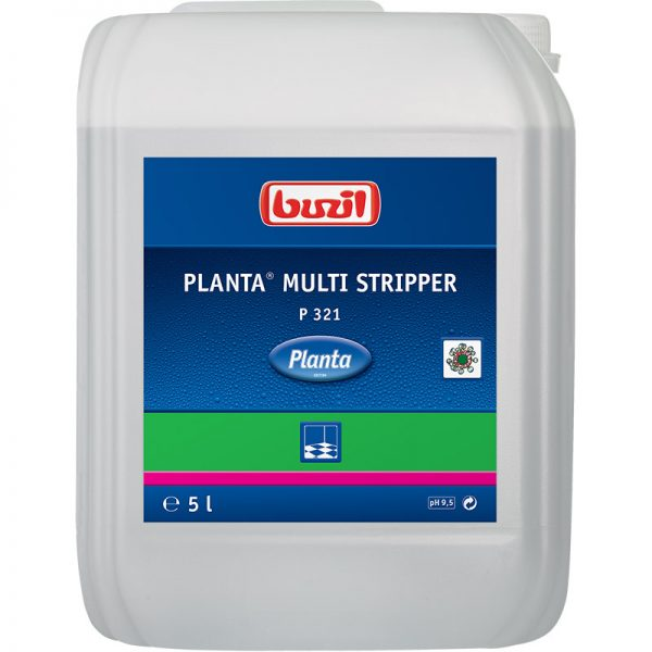 Planta Multi Stripper P 321