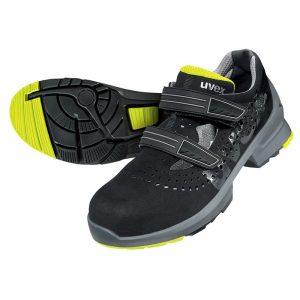uvex 1 sandale 8542 S1 ESD SRC