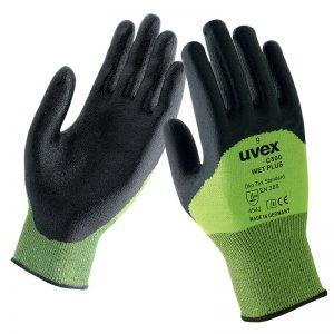 uvex C500 wet plus