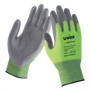 uvex C500 pure