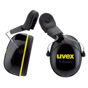 uvex Pheos K2H antifoni